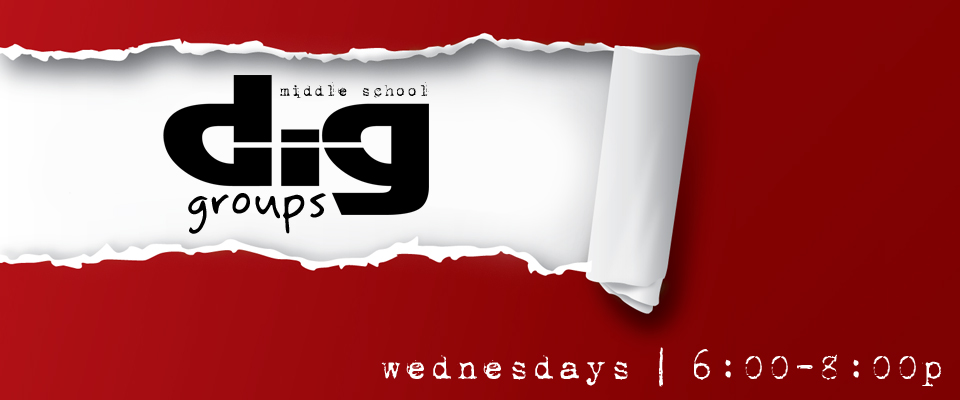 Dig Groups  @ Student Center | Tallahassee | Florida | United States