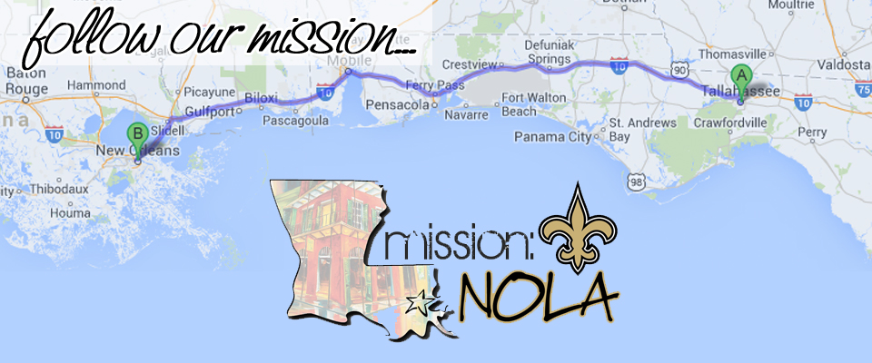 follow NOLA