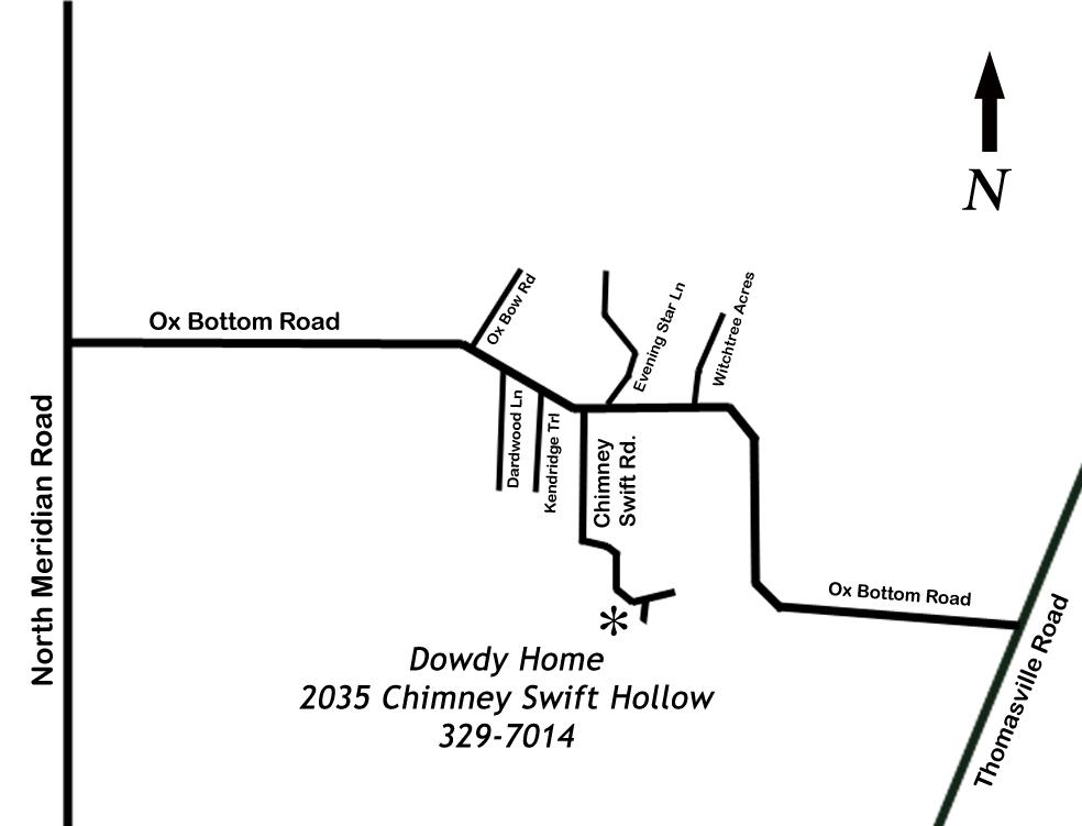 Dowdy Home