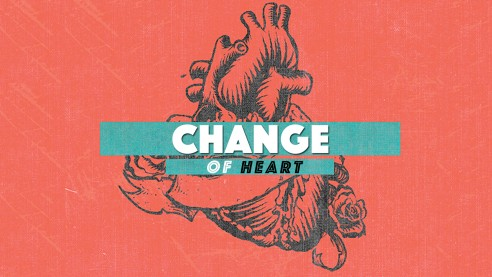 Change of Heart (MS Wildlife)