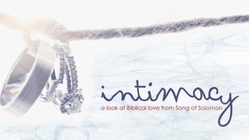 Intimacy (HS Koinonia)