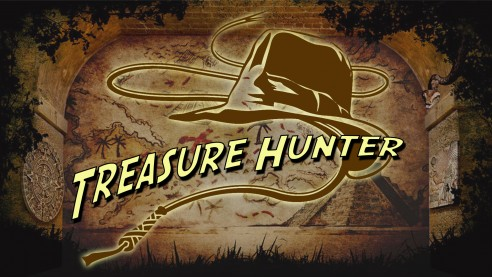 Treasure Hunter (MS Wildlife)