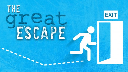 The Great Escape (HS Koinonia)