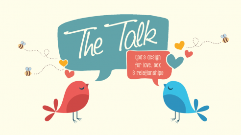 The Talk (MS Wildlife)