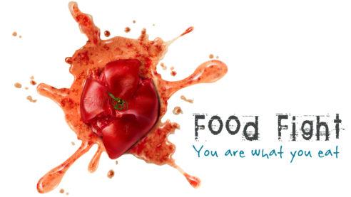 Food Fight  Image
