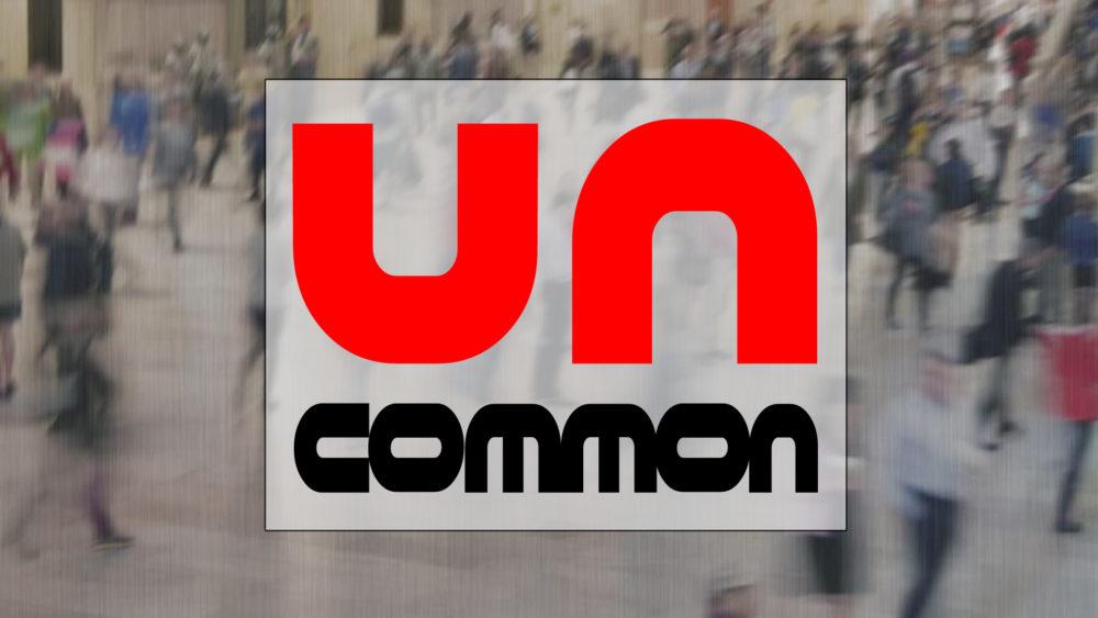 1 Uncommon Community Image