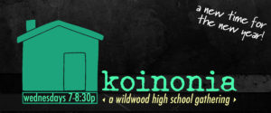 Koinonia @ Student Center | Tallahassee | Florida | United States